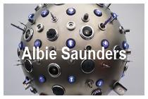 Albie Saunders