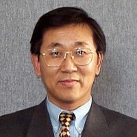 Professor Yichuang Sun