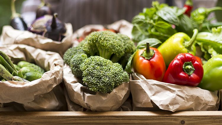 What is the National Food Strategy and how could it change the way England eats?