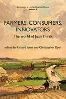 Farmers, Consumers, Innovators