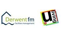Derwent Uliving Logo