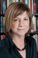 Professor Jacqueline Hunter CBE