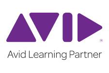 Avid Learning Partner logo