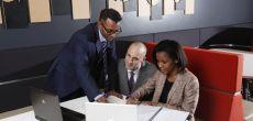 Launch of second MBA Senior Leader Apprenticeship