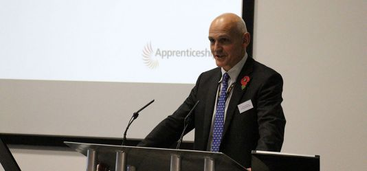 New partnerships bolster professional training in the East of England