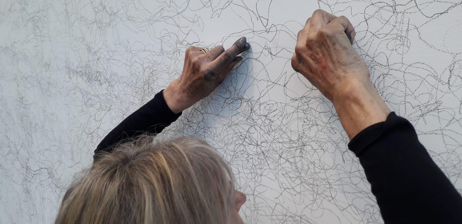 Exhibition, Visual Arts, Performing