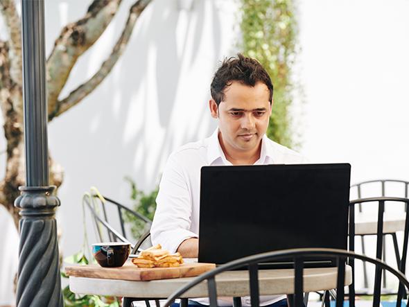 Postgraduate online courses