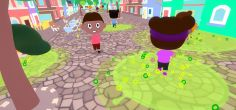 New online game teaches importance of social distancing