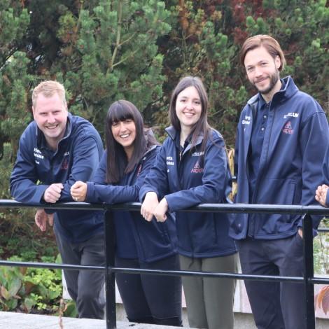 Meet the Widening Access Team