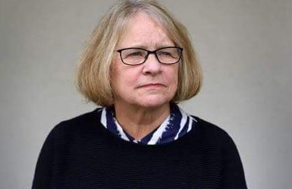 Dr Lindsey German