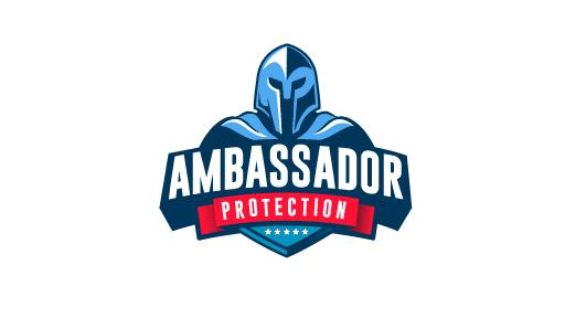 Ambassador Drifters Logo