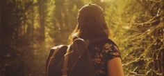 Hiking workouts aren't just good for your body – they're good for your mind too