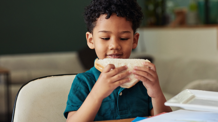 Alumni Expert View: Tackling holiday hunger and the importance of school meals for children