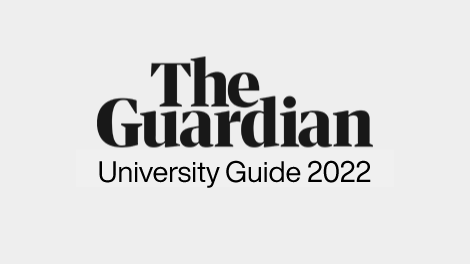 We are ranked 14th for Geography and Environmental studies in the UK