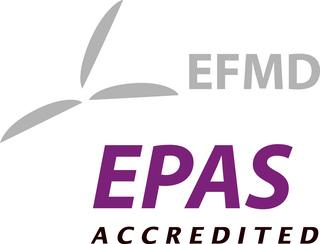 EPAS Business Accreditation Logo