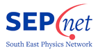 SEP.net - South East Physics Network