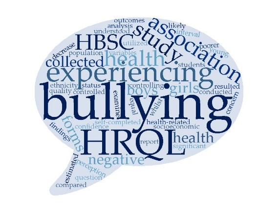 Relational bullying among school-aged girls