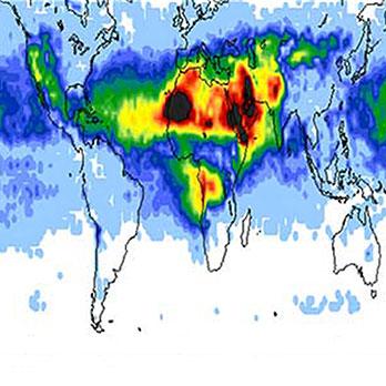 Thermal Map