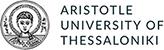 Aristotle University logo