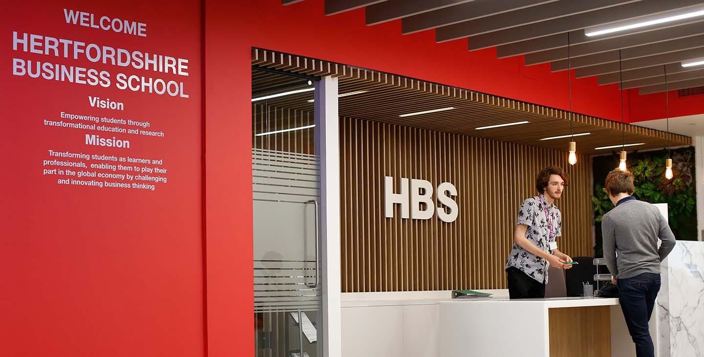 HBS office
