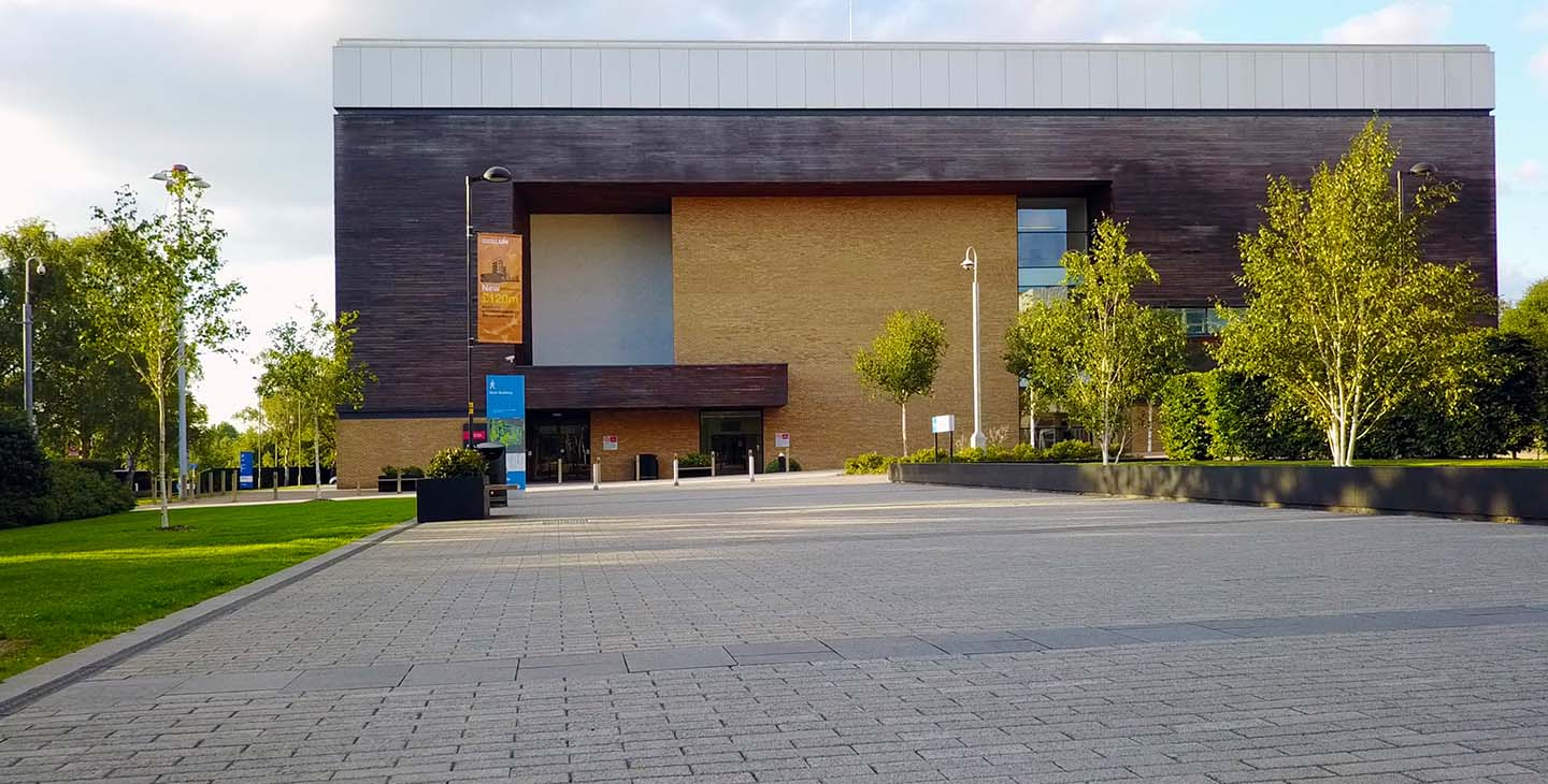 Outside the FMM
