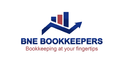 BNE Bookkeepers logo