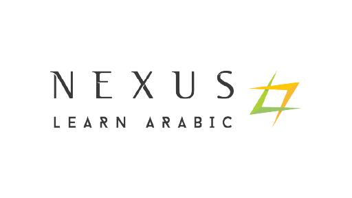 Nexus Learn Arabic logo