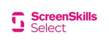 Screen skills select logo