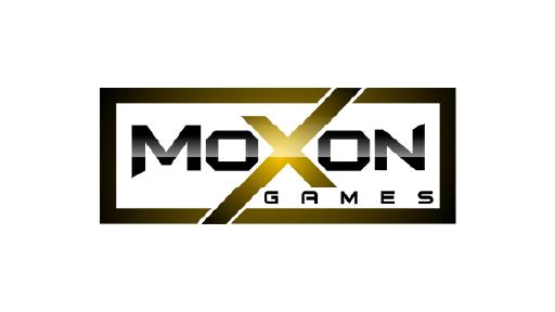 Moxon Games Logo