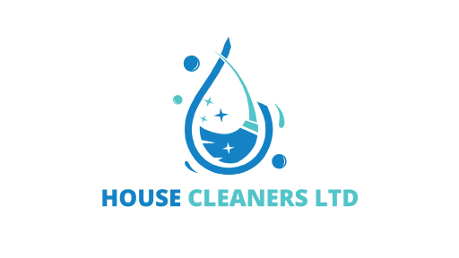 House Cleaners logo
