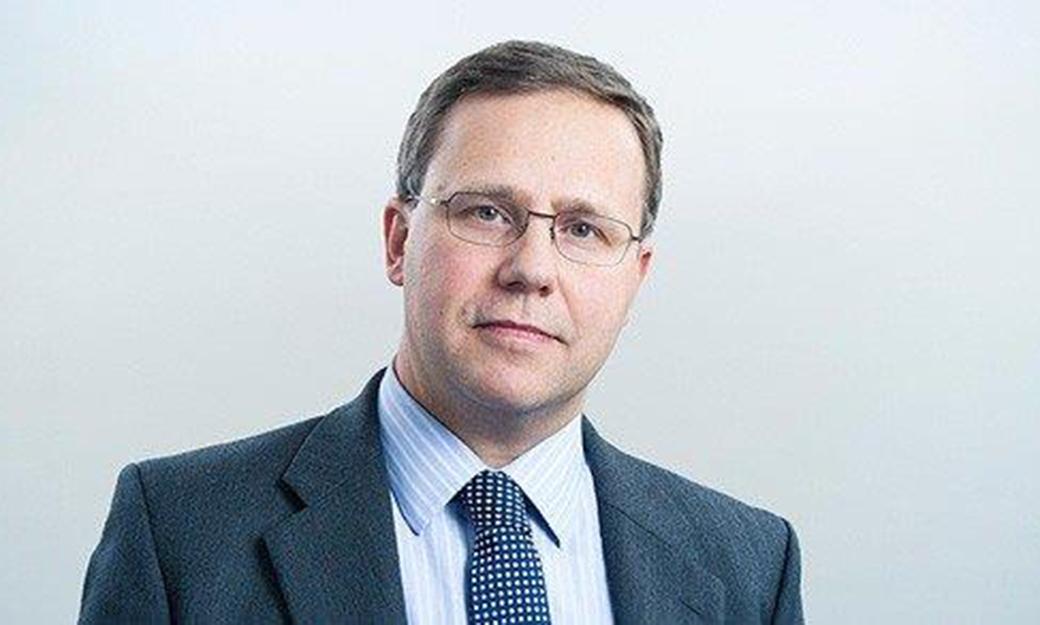 Judge David Vavrecka
