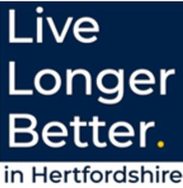 Live Longer Better logo