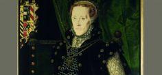 Chancellor's Lecture: Elizabethan expert to explore rare 16th century 'pregnancy portrait'