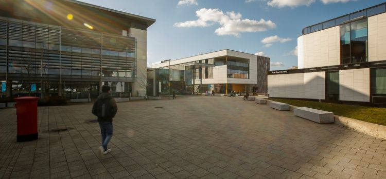 New facilities unveiled at the University of Hertfordshire