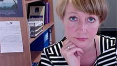 Dr Kristen Coppin