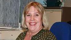 Mrs Lilian Cross