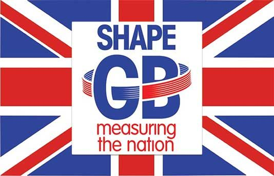 We helped to launch largest ever UK study into body shapes and sizes