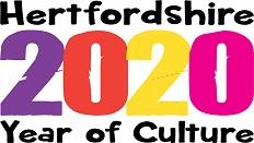 Herts 2020 logo