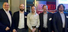 University of Hertfordshire is finalist in prestigious engineering collaboration awards