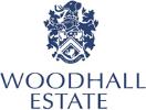 Woodhall logo