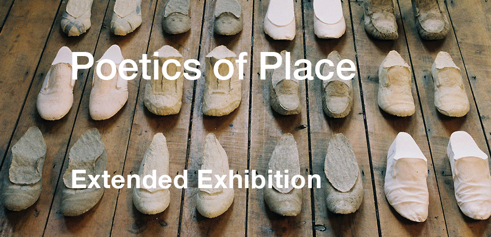 Event 5 - Poetics of Place banner image