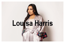 Louisa Harris