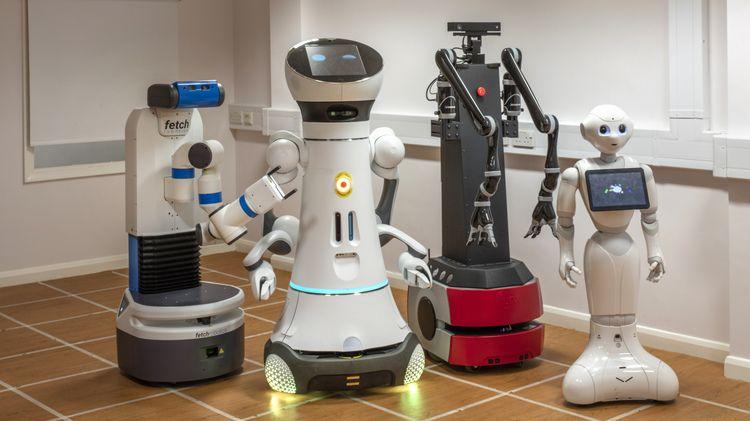 Are robots our future farm labourers?