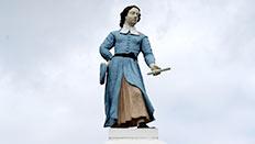Hertford blue coats