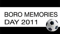 Boro Memories Day 2011 document