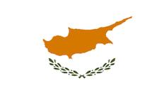 Flag of Cyprus
