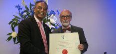 Royal Pharmaceutical Society Honorary Fellowship Awarded