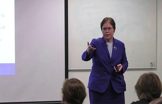 CIEA lecture series 2019