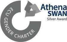 athena swan silver