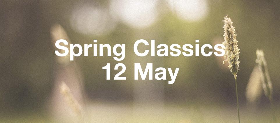 dHPO – Spring Classics